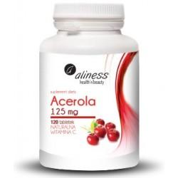 Acerola naturalna winamina C  120 tabletek