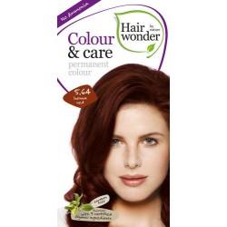Hairwonder 5.64 - farba do włosów bez amoniaku henna red