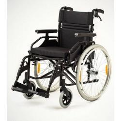 Wózek inwalidzki aluminiowy Cruiser Active / RF-3  PODUSZKA PRZECIWODLEŻYNOWA GRATIS !!!