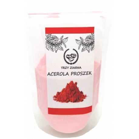 ACEROLA - Ekstrakt z Aceroli proszek 50g