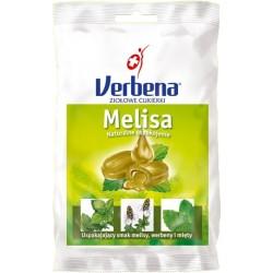 Verbena ziołowe cukierki Melisa