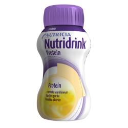 NUTRIDRINK PROTEIN 125 ml waniliowy