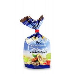 Bio ciasteczka pszenne czekoladowe Ania 150g