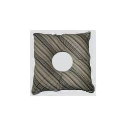 Poduszka przeciwodleżynowa pod piętę z łuski gryczanej