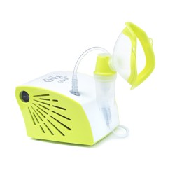 Inhalator FLAEM Magic Care Ghibli Plus pneumatyczno-tłokowy