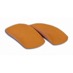 MEMO Wkładki dla dzieci supinujące typu korytkowego pomarańczowe