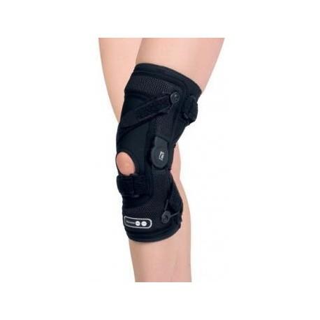 Orteza kolana jednoszynowa TRAINER GII