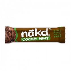 Baton Nākd COCOA MINT jak kakaowa mięta 35g