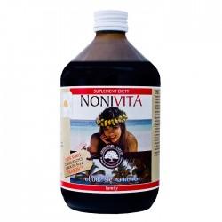 NONIVITA 100 % sok z owoców Noni 1 litr