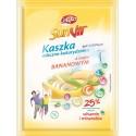 Kaszka mleczno-kukurydziana bananowa SunVit bezglutenowa Celiko 50g