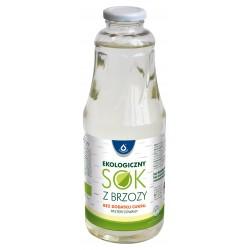 Ekologiczny sok z brzozy bez dodatku cukru 1000ml OLEOFARM