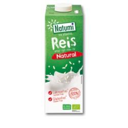 Napój ryżowy BIO 1L Natumi