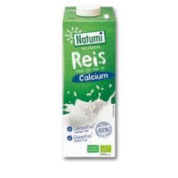 Napój ryżowy z wapniem BIO 1L Natumi