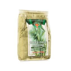 Owies ziele mielone 250g Natura Wita