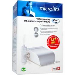Inhalator kompresowy MICROLIFE NEB 10A