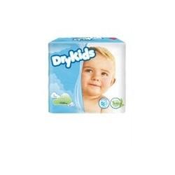 TENA Dry Kids XL Pieluchomajtki dla dzieci x 30szt.