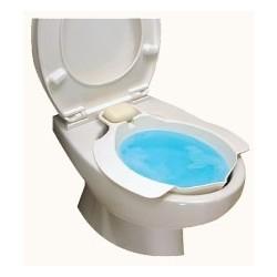 Bidet sanitarny do muszli