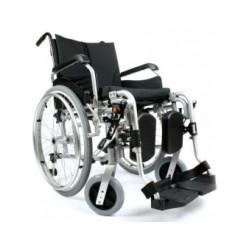 Wózek inwalidzki aluminiowy PRIMERO VITEA CARE VCWK9C