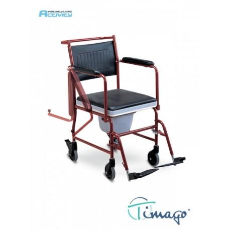 Wózek toaletowy transportowy  FS 692
