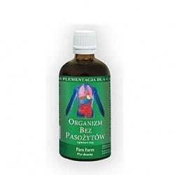 PARA-FARM Płyn przeciw pasożytom 85 ml