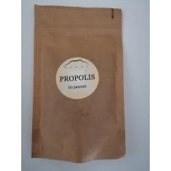 PROPOLIS - Kit pszczeli - Surowiec 50g Nanga