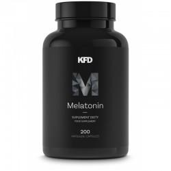MELATONINA 1 MG 200 KAPS KFD