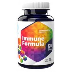 Immune Formula 120 kaps. Hepatica