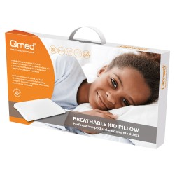 KID PILLOW Perforowana poduszka do snu dla dzieci Qmed