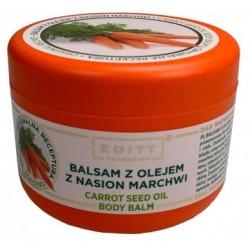 EDITT BALSAM Z OLEJEM Z NASION MARCHWI 295 ML