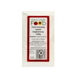 Ksylitol - cukier brzozowy bezglutenowy 1000g