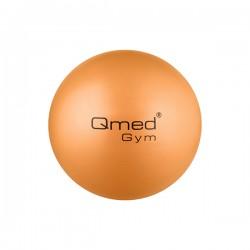 Piłka rehabilitacyjna z systemem ABS 25 cm Qmed