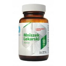 MNISZEK LEKARSKI EKSTRAKT 90 KAPS HEPATICA