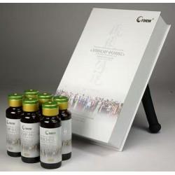 Fohow Oral Liquid - LEGEND EDITION - 6 flakonów po 30 ml