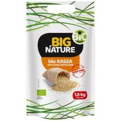 BIO KASZA GRYCZANA NIEPALONA BIG NATURE 1,5 KG