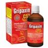 GRIPAXIN C37 krople 10 ml Asepta