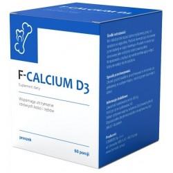 F-CALCIUM D3 (60 porcji) FORMEDS