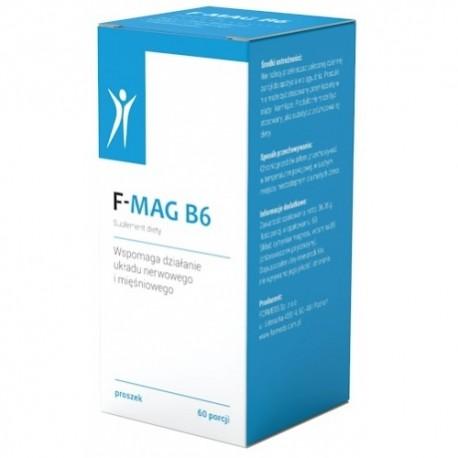 F-MAG B6 (60 porcji) FORMEDS