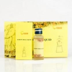 Fohow Oral Liquid - Kordiceps Feniks  - Eliksir Feniks 4 flakony po 30 ml