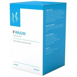 F-INULIN  inulina z cykorii (błonnik pokarmowy) FORMEDS