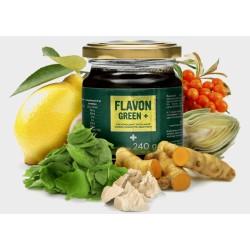FLAVON GREEN PLUS