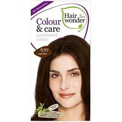 Hairwonder 3.37 - farba do włosów bez amoniaku Expresso