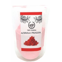 ACEROLA - Ekstrakt z Aceroli proszek 500g