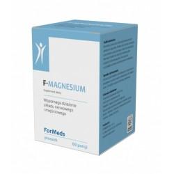 F-MAGNESIUM  magnez 60 porcji FORMEDS