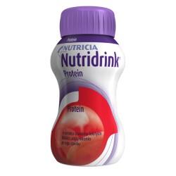 NUTRIDRINK PROTEIN 125 ml owoce leśne