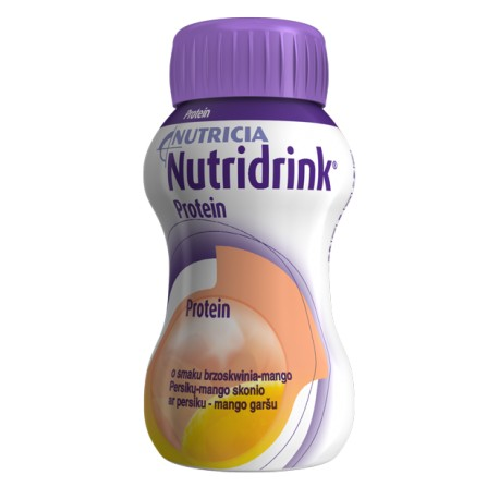 NUTRIDRINK 125 ml waniliowy