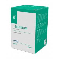 F-SELENIUM – selen (L-selenometionina) x 60 porcji  FORMEDS