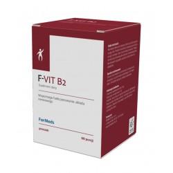 F-VIT B2 witamina B2 60 porcji FORMEDS