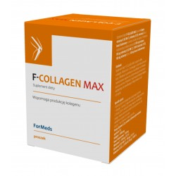 F-COLLAGEN MAX x 30 porcji FORMEDS