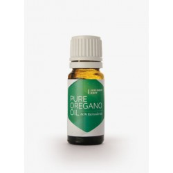 PURE OREGANO OIL - OLEJEK Z OREGANO CZYSTY 100% 10 ml HEPATICA