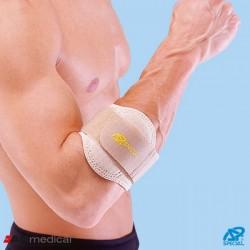 """Stabilizator łokcia """"tenisisty"""" z poduszką silikonową SP-G-2060 ARmedical"""